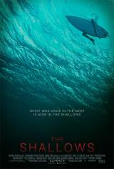 THE SHALLOWS - Poster