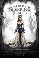 THE CURSE OF SLEEPING BEAUTY - Poster