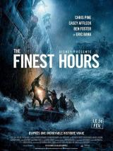 The finest hours - Poster