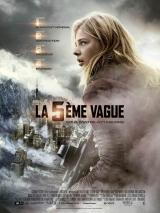 La 5ème vague - Poster