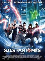SOS fant�mes 2016 - Poster