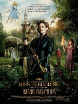 Miss Peregrine - Poster