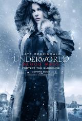 UNDERWORLD: BLOOD WARS - Kate Beckinsale Poster