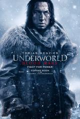 UNDERWORLD: BLOOD WARS - Tobias Menzies Poster