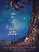 Quelques minutes apr�s minuit - Poster