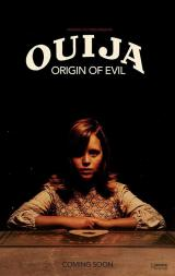 OUIJA : ORIGIN OF EVIL - Poster