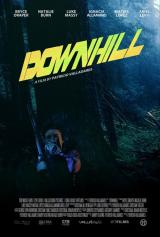DOWNHILL - Poster