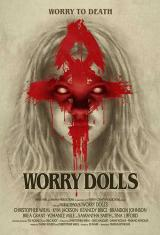 WORRY DOLLS - Poster