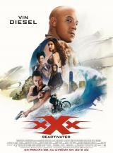 XXX Reactivated - Poster
