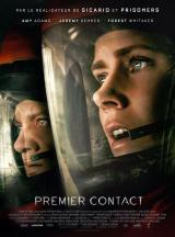 Premier contact - Poster