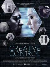 CREATIVE CONTROL - Poster