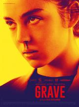GRAVE - Poster