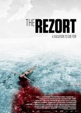 THE REZORT - Poster