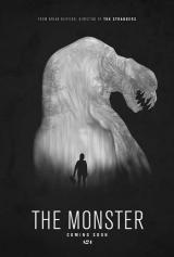 THE MONSTER (2016) - Poster