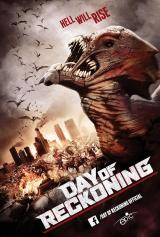 DAY OF RECKONING - Poster