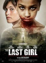 THE LAST GIRL � CELLE QUI A TOUS LES DONS - Poster