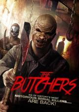 THE BUTCHERS - Poster