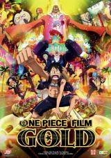 One piece : gold - Poster