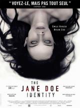 THE JANE DOE IDENTITY - Poster