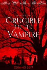 CRUCIBLE OF THE VAMPIRE - Teaser Poster