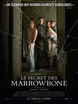LE SECRET DE MARROWBONE - Poster