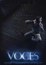 VOCES : Poster #12627