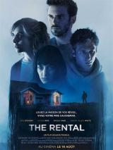 THE RENTAL : Affiche #12399