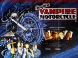 I BOUGHT A VAMPIRE MOTORCYCLE - Poster