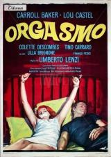 ORGASMO - Poster