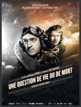 UNE QUESTION DE VIE OU DE MORT - Poster (2013)