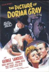 THE PICTURE OF DORIAN GRAY - Poster