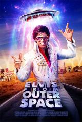 ELVIS FROM OUTER SPACE : Poster #12408
