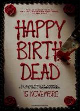 HAPPY DEATH DAY : Affiche #12628