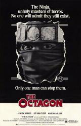 THE OCTAGON - Poster