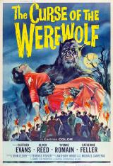 THE CURSE OF THE WEREWOLF : Poster #12650