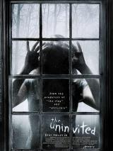 THE UNINVITED - US Poster