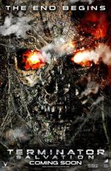 TERMINATOR SALVATION - Teaser US Poster 2