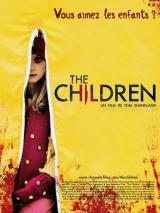 THE CHILDREN (2008) - Poster