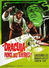 DRACULA PRINCE OF DARKNESS : Affiche 2 #12571