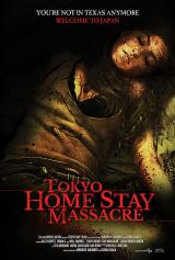 TOKYO HOME STAY MASSACRE : Poster #12567