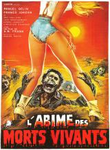 L'ABIME DES MORTS VIVANTS - Poster