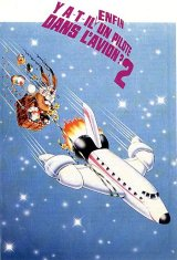AIRPLANE II : THE SEQUEL Poster 1