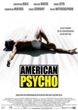 AMERICAN PSYCHO - Poster