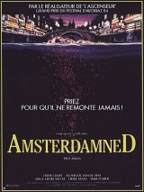 AMSTERDAMNED Poster 1