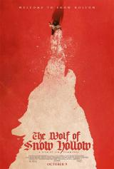 THE WOLF OF SNOW HOLLOW : Poster #12583