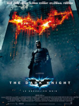 THE DARK KNIGHT - Poster fran�ais