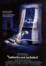 BATTERIES NOT INCLUDED Poster 1