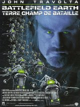 BATTLEFIELD EARTH Poster 1