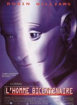 BICENTENNIAL MAN, THE Poster 1