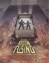 BLACK MOON RISING Poster 1